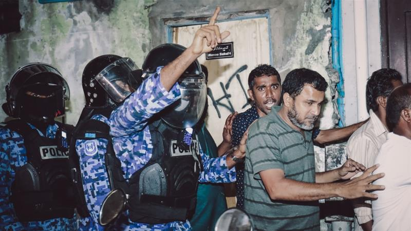 maldives-president-lifts-45-day-state-of-emergency