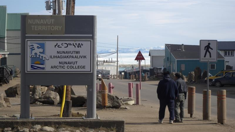 Canada has unveiled a plan to eliminate tuberculosis from Inuit Nunangat, the traditional Inuit homeland, by 2030 [File: David Ljunggren/Reuters]