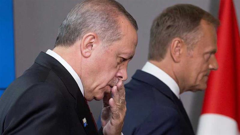 Turkey targets Iraq's Sinjar region after Afrin operation