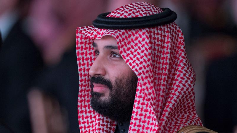 Is Saudi Arabia's MBS really a reformer?