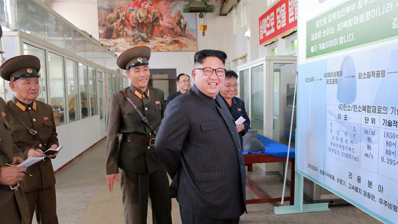Is North Korea changing its priorities?