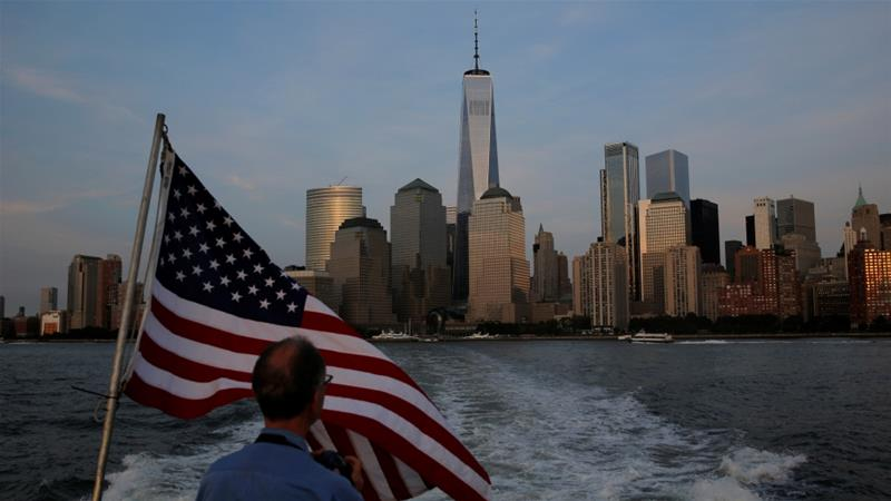 U.S. judge orders Iran to pay billions to families of 9/11 victims