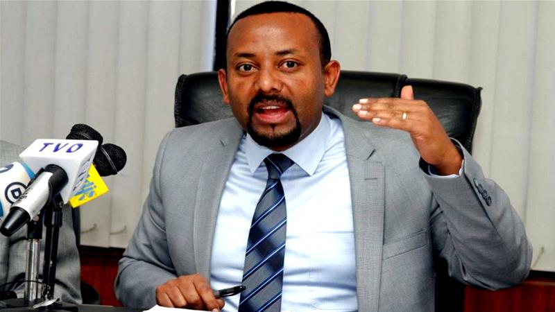 Can Ethiopia's new leader bridge ethnic divides?