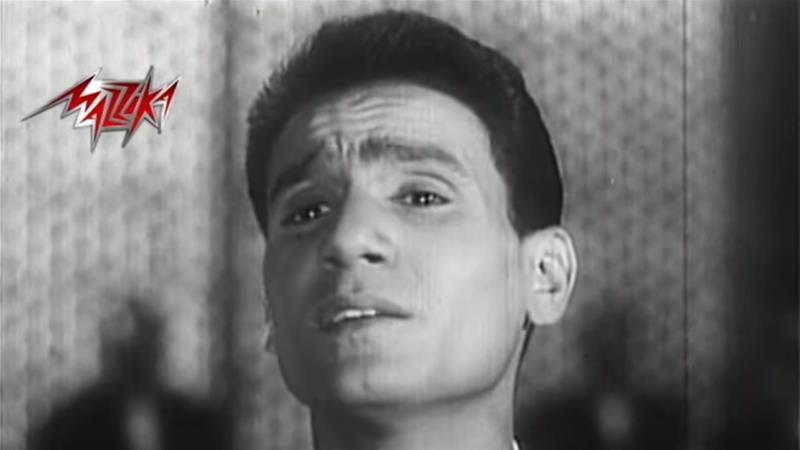 Abdel Halim Hafez's music lives on, 41 years after his death
