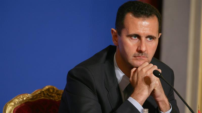 Has Bashar al-Assad won the war in Syria?