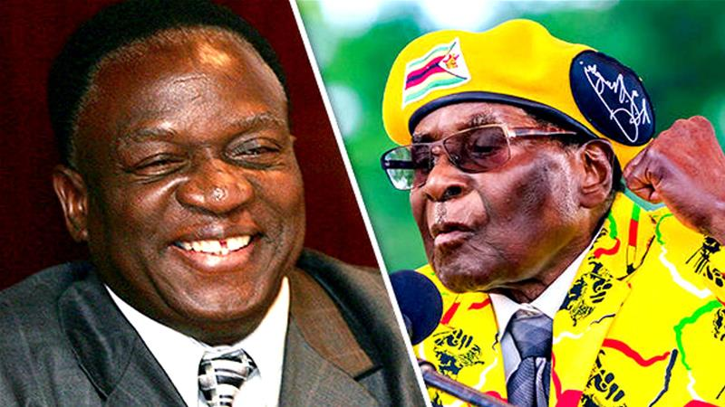 Is Emmerson Mnangagwa changing Zimbabwe?