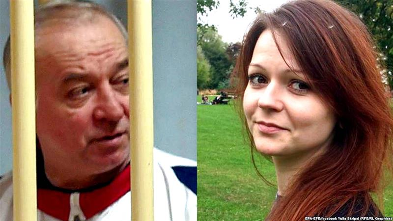 Russia's spy mystery: Sergei Skripal and the media