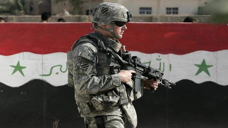 Is it time the US apologised for invading Iraq?