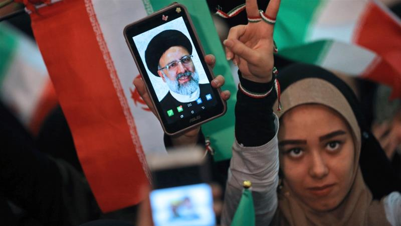 During recent protests, the Iranian government shut down messaging apps Telegram and Instagram [Vahid Salemi/AP]