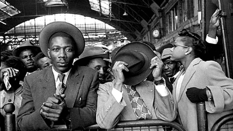 How will the UK solve the Windrush controversy?