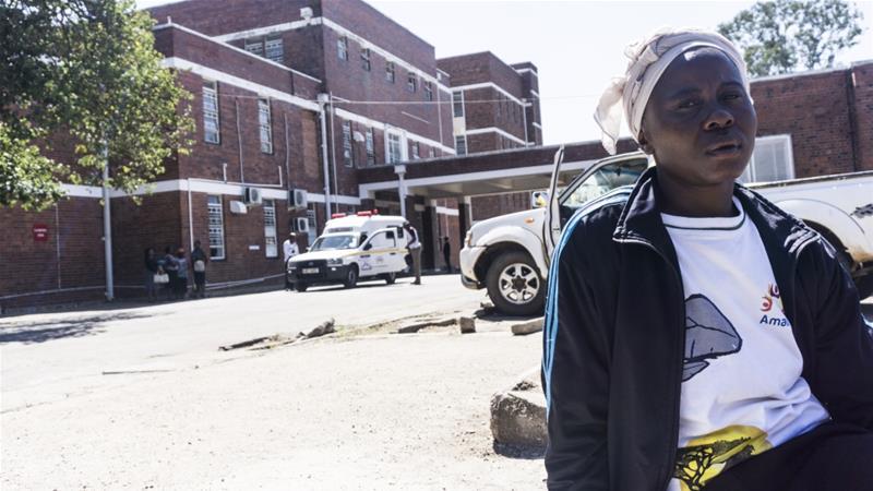 Zimbabwe: Nurses' strike takes toll on public health service