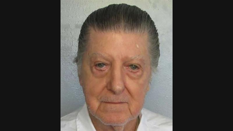 Alabama to execute Walter Moody, 83, oldest in modern US history