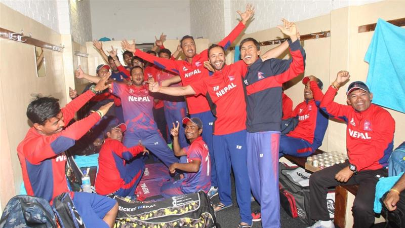One-Day International status gives Nepal cricket hopes of revival