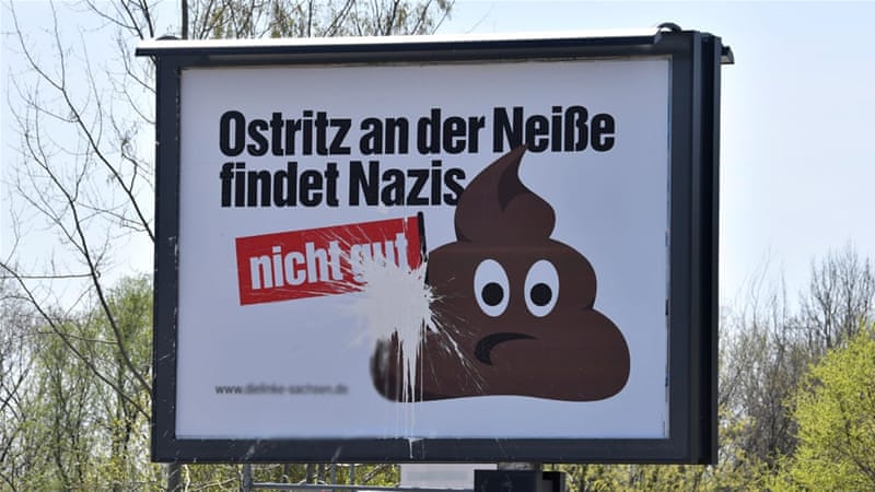 Anti-fascists to rally against neo-Nazis in Germany's Ostritz