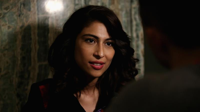 Pakistani Singer Meesha Shafi has alleged she was sexually harassed by fellow Pakistani singer Ali Zafar [File photo: Tim Whitby/Getty Images]