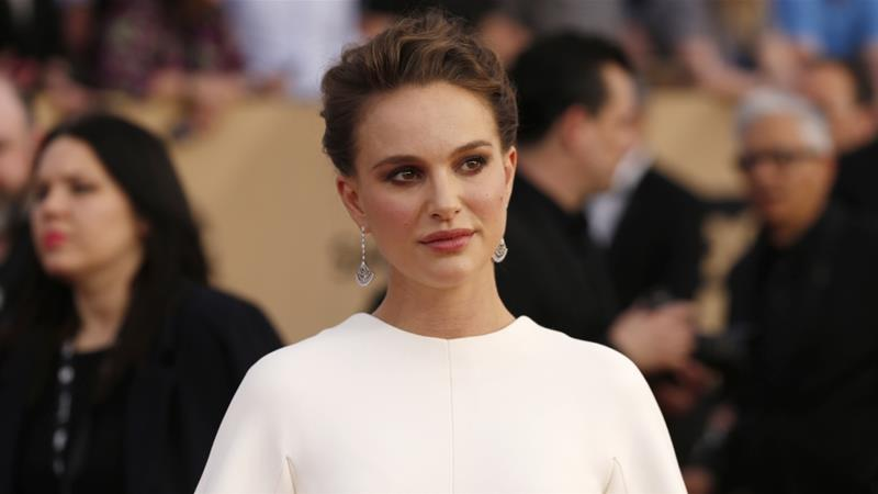 Actress Natalie Portman has decided not to attend the Genesis Prize ceremony in Israel in June [File photo: Reuters/Mario Anzuoni]