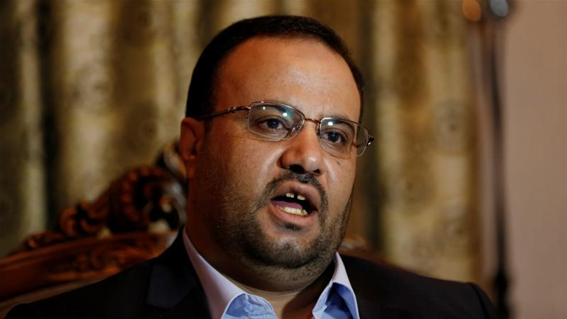 What does the death of Saleh al-Sammad mean for Yemen's Houthis?