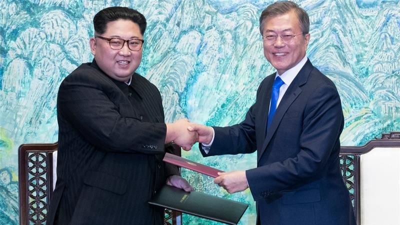 Intra-Korean talks: What peace means for markets