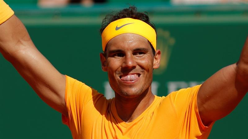 Rafael Nadal cruises to 11th Barcelona title