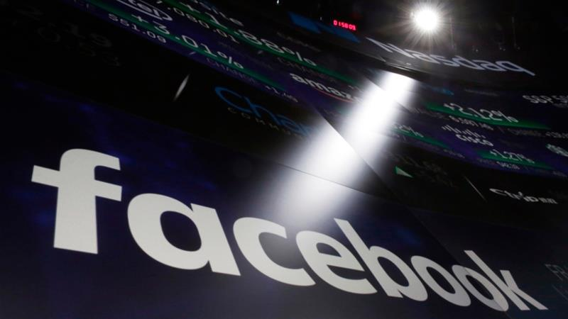 Facebook: Up to 87m affected in Cambridge Analytica scandal