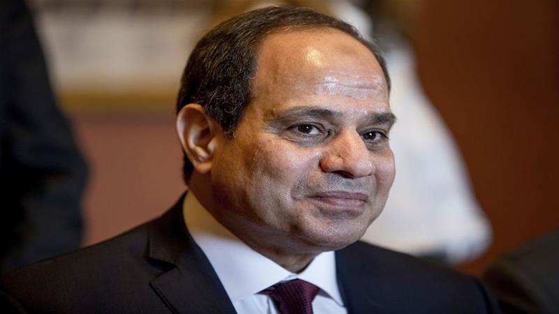 Egypt remands Masr al-Arabia editor over 'terror charges' amid media crackdown