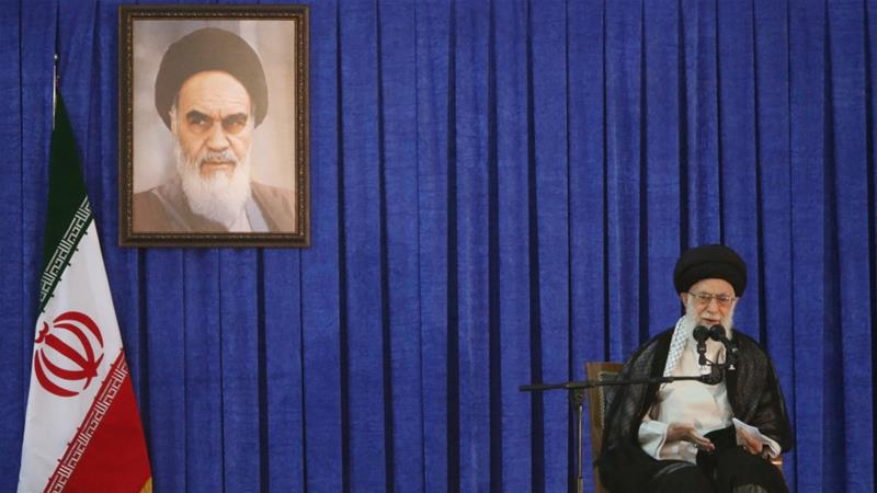 Khamenei: War unlikely but Iran should boost defence capability