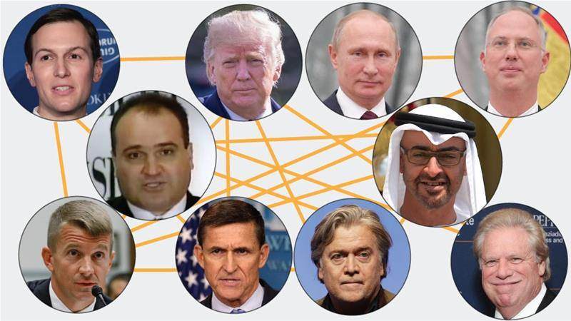 Donald Trump punishes Russian oligarchs, 17 govt officials with more sanctions
