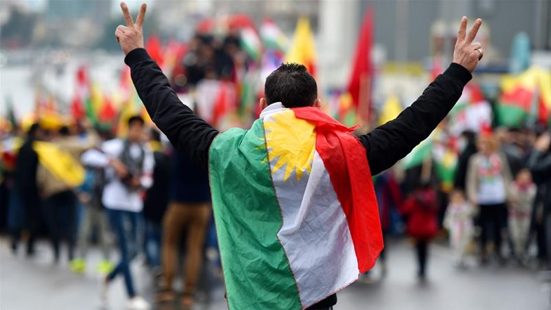 Was the Kurdish referendum in Iraq a mistake?