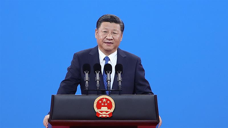 China: Is President Xi Jinping the new Mao?