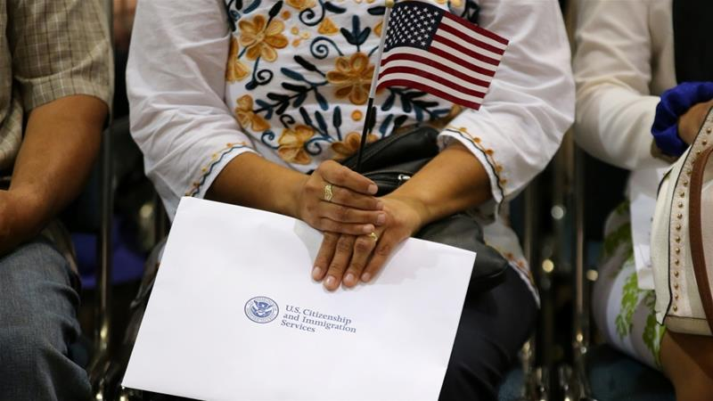 Opposition grows to putting citizenship question on US Census