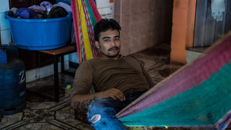 El Salvador: Deportees Welcome