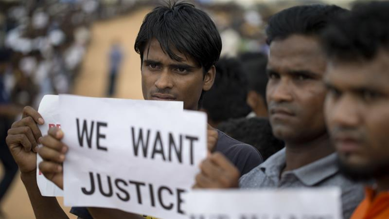 UN for 'proper' probe into atrocities against Rohingya