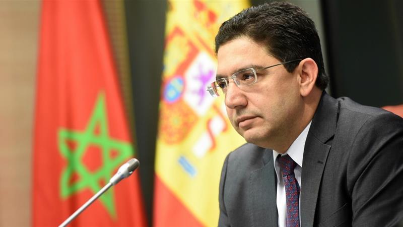 UN efforts have repeatedly failed to broker a settlement over Western Sahara [Fernando Villar/EPA]