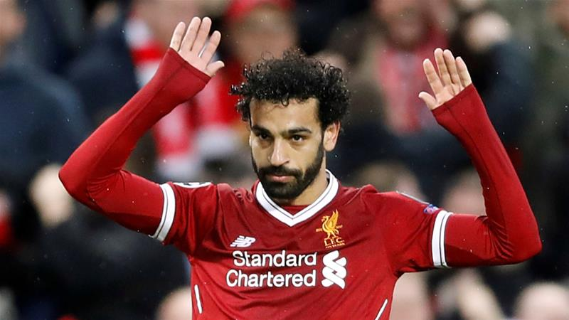Mohamed Salah Is In No Way Immune To Mistreatment If He Does Not Toe The