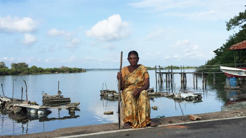 Sri Lanka: Abduction Island