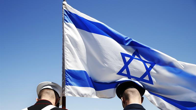 South Carolina recently passed a bill that equates criticism of Israel with anti-Semitism [File: Jacquelyn Martin/AP]