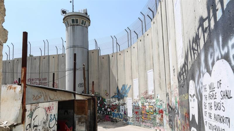 Israel has become an apartheid state, writes Ilan Pappe [Showkat Shafi/Al Jazeera]