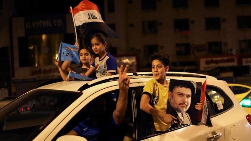 Could Iraq's election be a turning point for the country?