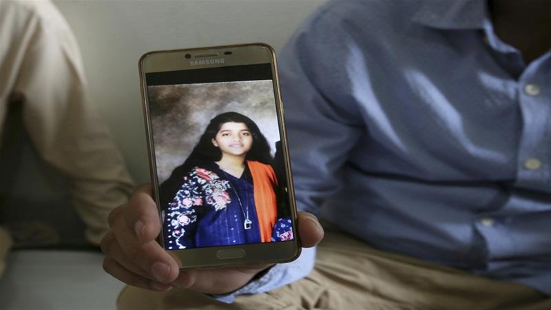 Pakistan: Student Sabika Sheikh killed in Texas school shooting