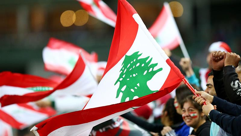 INTERACTIVE: Lebanon outside [Getty Images]
