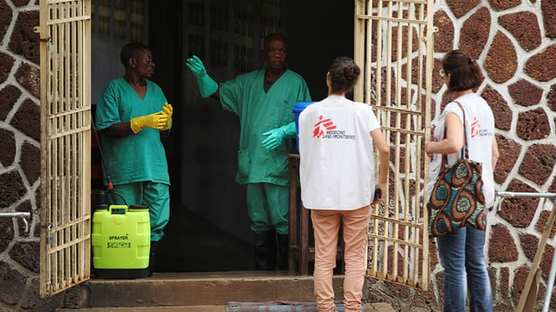 All you need to know about Ebola virus disease