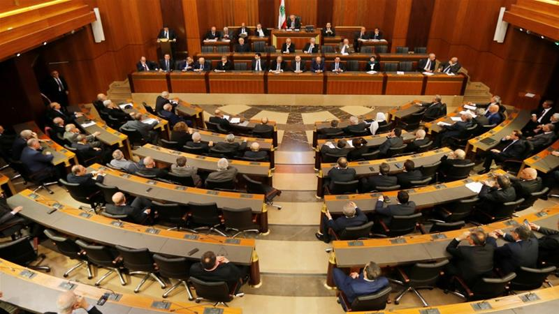 Lebanon's new parliament set to hold first session