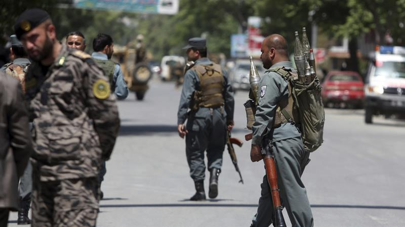 The Taliban warned residents of Kabul to avoid military and intelligence centres as they plan to target those [AP]