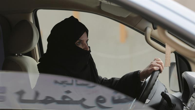 The crackdown on activists comes as the kingdom prepares to lift its ban on women driving on June 24 [File: Hasan Jamali/AP Photo]