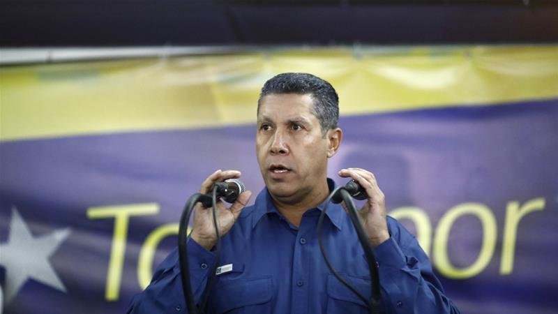 Canada sanctions more Venezuelans for 'undermining democracy'