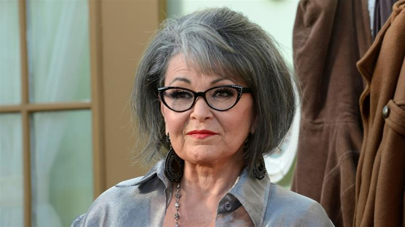 Actress Roseanne Barr has expressed regret for the racist comments she made on Twitter, but it was not enough to save her job [Reuters]