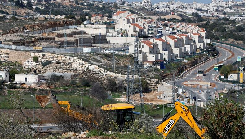 Israel approves more than 2,000 settlement units in West Bank