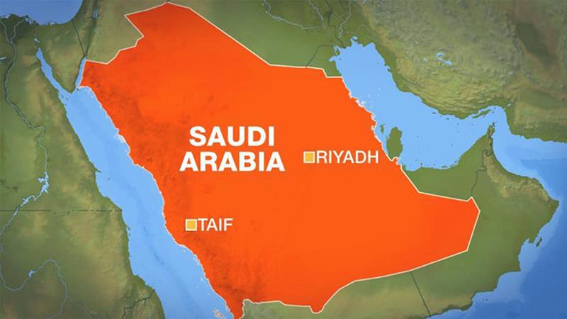 Several wounded after gunmen attack Saudi military base in Taif