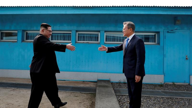 Did Korea progress strike final blow to Iran nuclear deal?