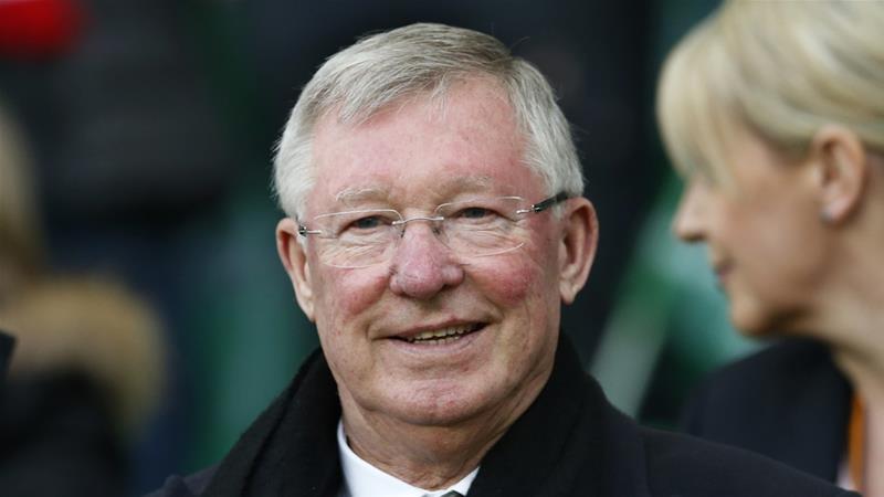 Sir Alex Ferguson has emergency surgery for brain haemorrhage